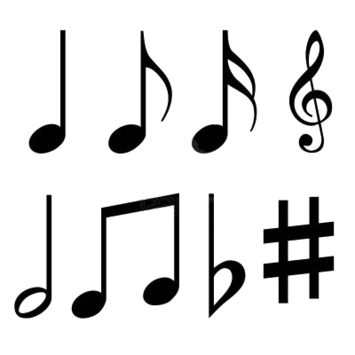 (iv) If you want to learn the basics of music on the Android, this is the one.